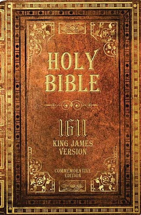 the king 1611 version of the holy bible books what baptist believe