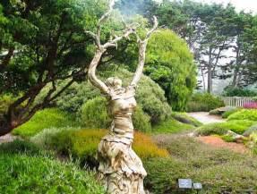 Botanical Gardens California Mendocino Botanical Gardens And Charm On The Mendocino California Coast