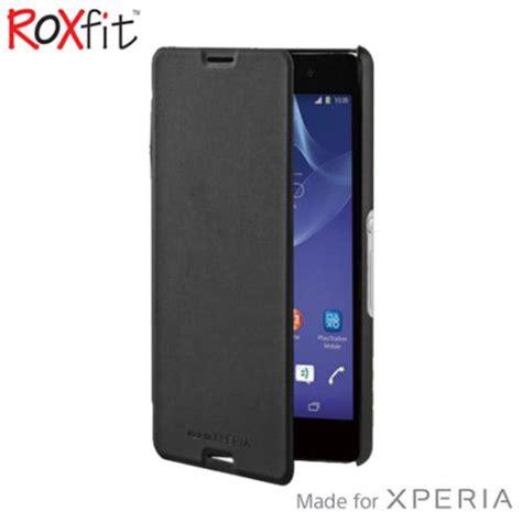 Sony Xperia M4 M4 Aqua Premium Casing Cover Bumper Sarung 1 roxfit sony xperia m4 aqua slim book black