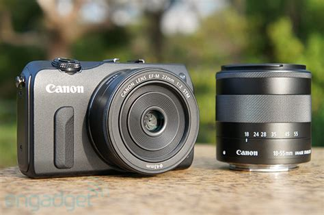 Canon Eos N canon ef m 11 22mm f 4 5 6 is stm news at cameraegg