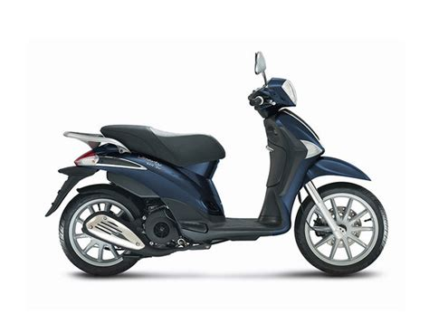 2014 piaggio liberty 125 3v review top speed
