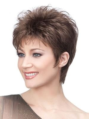 urchin hairstyles short synthetic choppy cut wig terese wigs belfast for