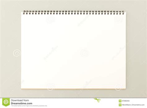 blank sketchbook blank sketchbook page www pixshark images