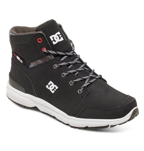 mountain boots dc shoes s torstein mountain boots admb700008