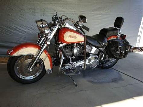 1998 Harley Davidson® FLSTC Heritage Softail® Classic