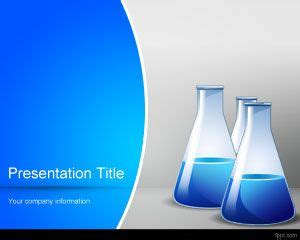 Chemical Powerpoint Template Free Chemistry Powerpoint Template