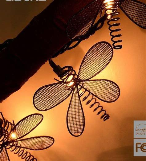 Unique Decorative String Light For Holidays Home Designing Vintage Style String Lights