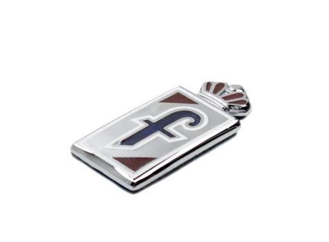 pininfarina emblem alfa romeo shop tuning styling
