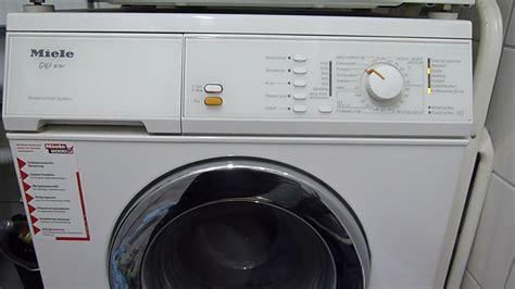 miele waschmaschine novotronic w820 waschmaschine miele gala w961 sp 252 len led blinkt