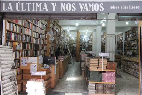 calle libreros venta de libros usados librero de viejo donceles donde mueren los libros