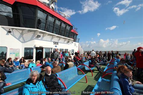 boot vanaf ameland naar holwerd veerboot holwerd ameland 171 veerbootinfo nl