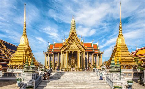 places  visit  bangkok tourist attractions