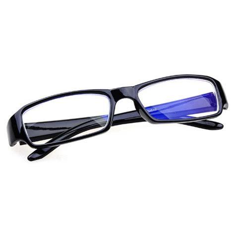 kacamata myiopia lensa minus 2 0 black jakartanotebook