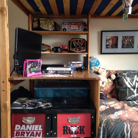 wwe bedroom decor 25 best ideas about wwe bedroom on pinterest cool boys