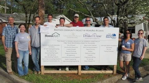 drake house roswell homeaid atlanta partners with brightwater homes to assist the drake house homeaid