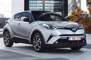 Toyota In Toyota Chr India Launch Price Specifications Images