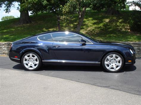 2007 bentley gtc 2007 bentley continental gtc information and photos