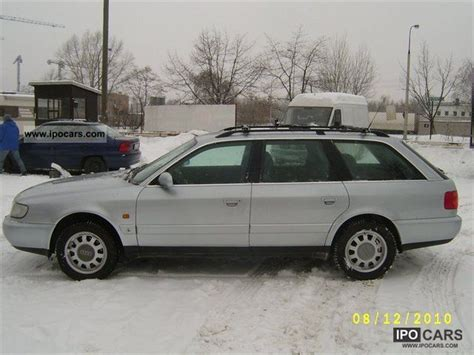 auto air conditioning service 1996 audi a6 transmission control 1996 audi a6 avant car photo and specs