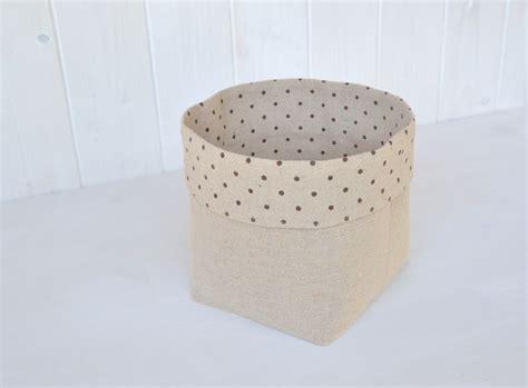 lade di stoffa oltre 25 fantastiche idee su cestino di stoffa su