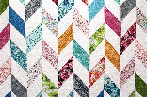 Missouri Quilt Tutorials by 17 Beste Idee 235 N Visgraat Quilt Instructie Op
