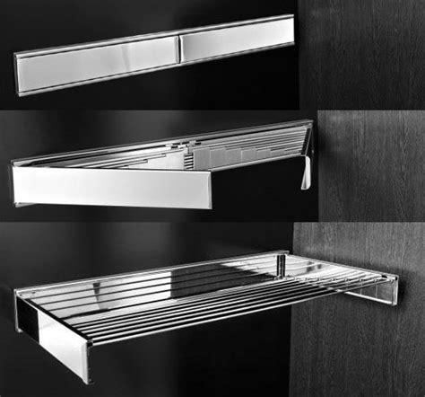 stendino da doccia accessori arredo bagno in acciaio inox su misura marinox