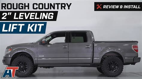 rough country  leveling lift kit