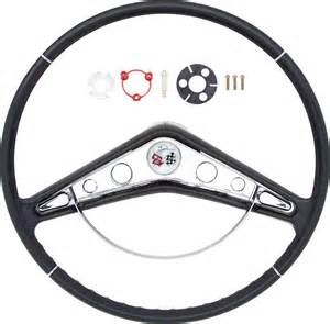 steering wheels for a 1955 chevy autos post