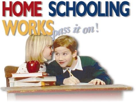Home Schooling school choice week why homeschool is the best school
