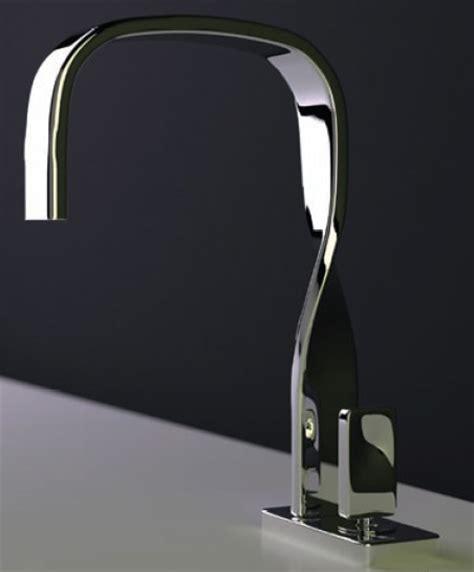 italian bathroom fixtures ribbon bathroom faucet by ritmonio new nastro