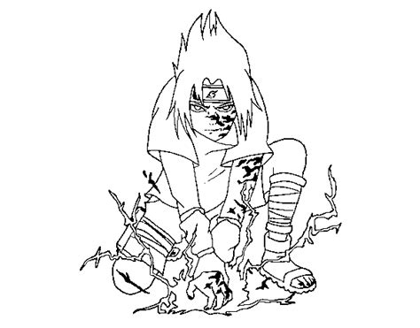 www full itachi and sakura coloring pages coloring pages