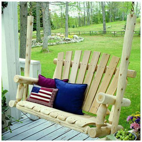 lakeland mills swing lakeland mills 4 porch swing 307360 patio furniture at