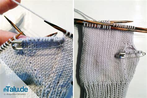 stricken handschuhe diy fausthandschuhe f 228 ustlinge stricken kostenlose