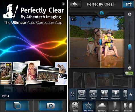 perfectly clear apk tổng hợp phần mềm chụp ảnh tốt nhất tr 234 n android tổng hợp phần mềm android 2013