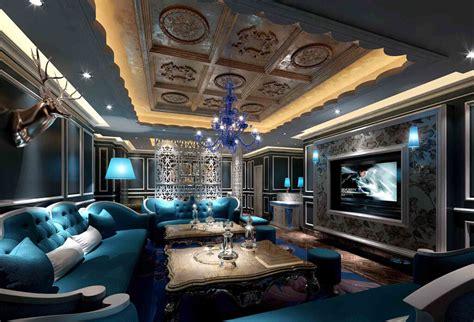 Japanese Minimalist Living by 3d Interior Design Luxury Ktv Room Interior Design