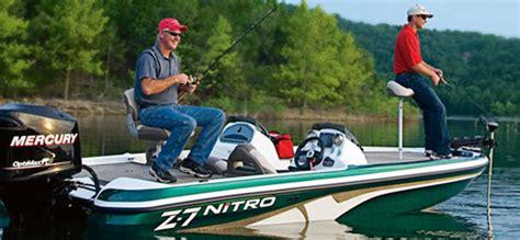 nitro bass boat value 2007 nitro boats research