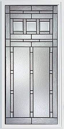 western reflections vintage craftsman    glass  frame