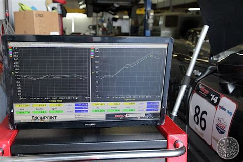 scion frs dyno dyno tuning the targa fr s with jdl auto design and