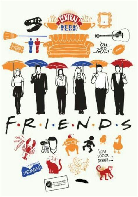 friends tv show tattoo the 90s friends and on