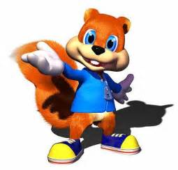 Image result for conker