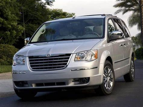 2001 Chrysler Town And Country Recalls by Chrysler Town Country Recall Information Recalls And