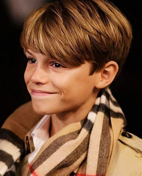 boy haircuts with instructions the 25 best cool boys haircuts ideas on pinterest
