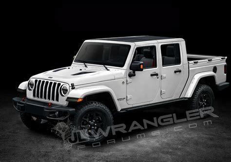 2019 jeep wrangler 2019 jeep wrangler looks scrambler rific in