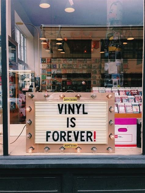 Oregon Records Take A Look Around America S Finest Independent Record Stores The Vinyl Factory