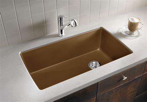blanco silgranit kitchen sinks kitchen sinks houston