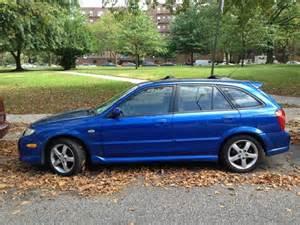 find used 2003 mazda protege5 base hatchback 4 door 2 0l