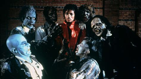 s day thriller michael jackson s thriller to live again as 3 d