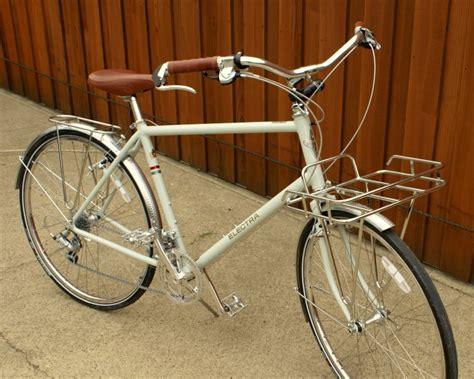 Velo Bike Rack by Velo Orange Porteur Rack Review Biking In Dallas