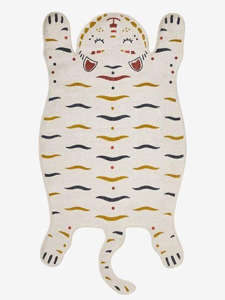 kinderzimmer teppich tiger kinderzimmer teppich tiger wollwei 223 1 baby cool