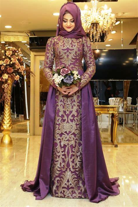 Busana Gamis Modern model baju gamis kebaya modern contoh baju kebaya 2018