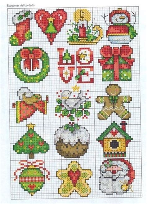 christmas patterns on pinterest new 424 cross stitch patterns christmas pinterest cross